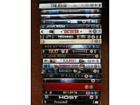 DVD JOBLOT