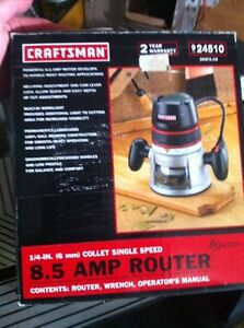 Have this router for sale