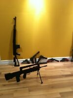 Airsofts for sale