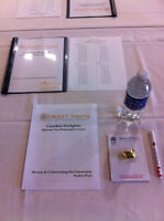 Firefighter Test Preparation: CPS, OS, NFST (OFAI)