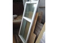 Upvc Double Glaze Units for static caravan or shed