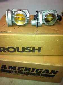 Ford Mustang - 65mm THROTTLE BODY