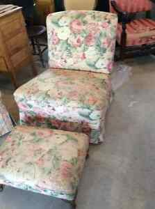 ONE Upolstered Chair Kawartha Lakes Peterborough Area image 2