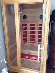 Infrared Sauna for sale