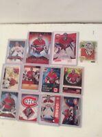 Hockey cards $40