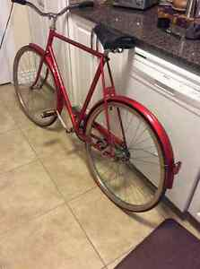 "1980's Reigh 28"" men's single speed"