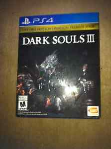 Dark Souls 3 for PS4 for Sale