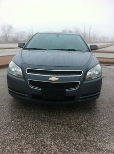 2009 Chevrolet Malibu LT Sedan $6499 Safetied & E-Tested + Taxes