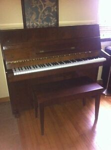 Entry Level Piano (Made by Young Chang) For Sale