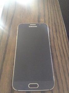 Samsung Galaxy S6 (Sasktel)