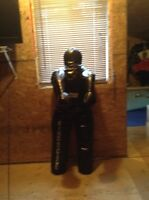 Ring To Cage MMA style grappling dummy