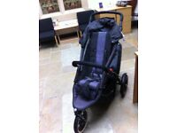 Phil & teds sport double buggy