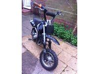 Xsport 110cc Pit Bike