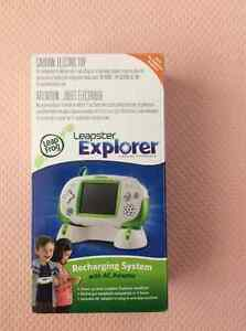 Leapster Explorer Battery Charger