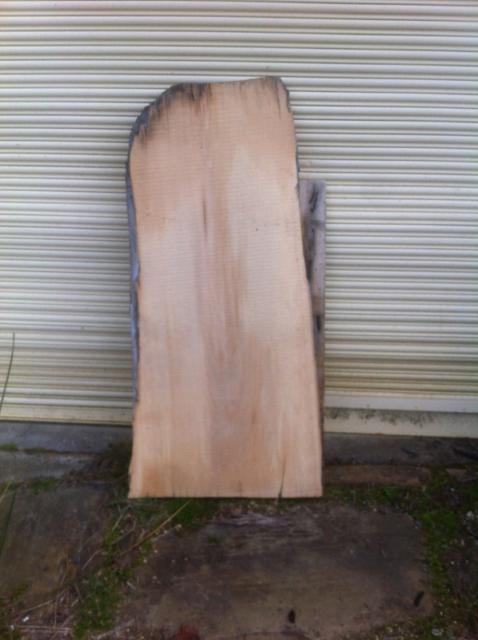 Huon pine slab   Building Materials   Gumtree Australia ...
