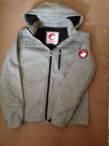 Ladies Sz.Small Canada Weather Gear Winter Coat Only Worn 2x