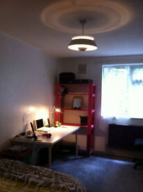 Lovely Double Room in Archway