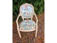 Shabby Chic Dining/Dressing Table Chair/Chairs