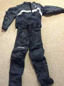 Ladies 3 in 1 Joe Rocket Jacket and Technic Womens pants