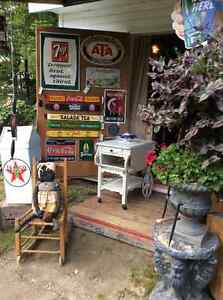 Antiques, Vintage and Collectibles