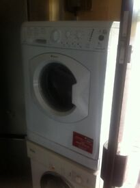 9KG WASHING MACHINE COMES WITH A STORE WARRANTY £120