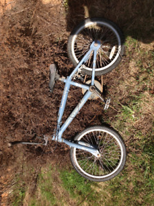 Kids charity looking for BMX bikes