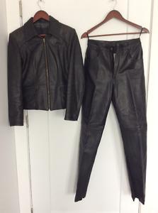 Motor Bike Jacket/pants and boots