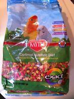 Kaytee Parakeet/Lovebird Food