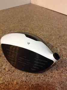 Taylormade M1 9.5 460 RH driver *Head Only*
