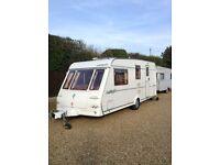 Elegant Monza Caravan 1400  In Norwich Norfolk  Gumtree