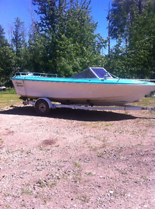For Sale Good Boat