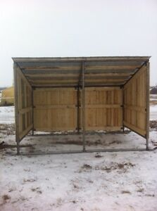 Corral panels for sale & more Strathcona County Edmonton Area image 3
