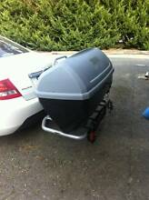 Cargo Carrier - Thule Hitch (Tow Bar) $899.00 Negotiable Aldgate Adelaide Hills Preview