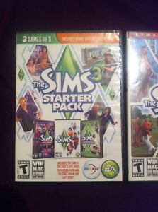 Sims 3 Games For Sale!