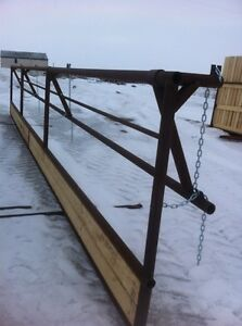 Corral panels for sale & more Strathcona County Edmonton Area image 6