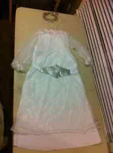 Angel child size 8-10
