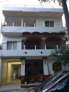 Location logement puerto vallarta