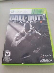 Plusieurs Jeux Xbox a vendre!