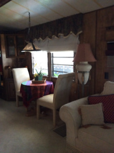 MOBILE HOME, FT-MYERS BEACH, FLORIDA