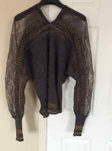 NWT Jean Paul Gaultier Top Cambridge Kitchener Area image 1