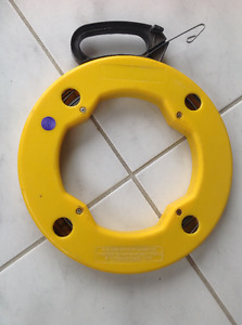 ELECTRICIANS TOOL--great shape ---$20
