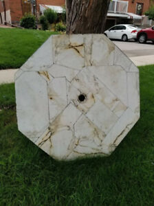Marble Tabletop