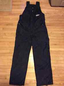 Snowmobile outer pants