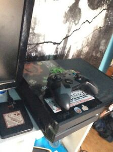 Xbox one for sale 300 obo