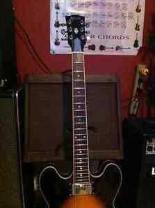 Gibson ES 335 Dot 1996 Peterborough Peterborough Area image 2