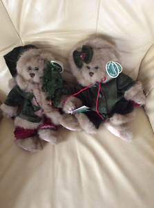 Bearington Bear collections
