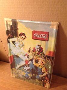 Plaque décorative Coca-Cola Saguenay Saguenay-Lac-Saint-Jean image 1