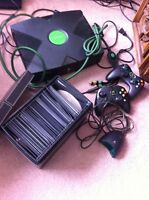 Xbox for ps2, wii