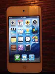I-pod Touch 4th Generation