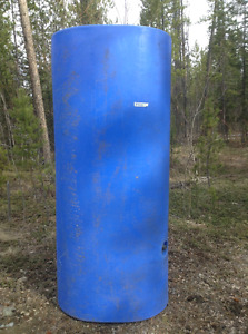 1000 litre water storage tank